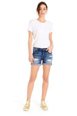Jagger Destructed Short - Med