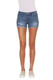 Jagger Cut Off Short (New Arrival)