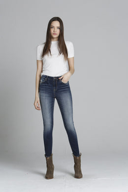 Ace High Rise Skinny - Medium