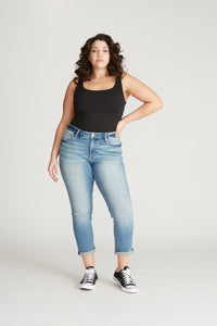 Thompson Girlfriend [Plus Size] - Med