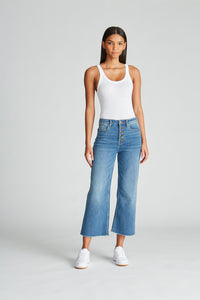 Dylan Wide Leg - Medium