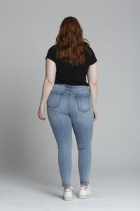 Jagger Super Skinny [Plus Size] - Medium