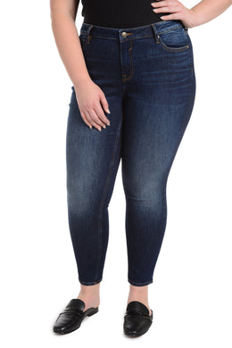 Jagger Skinny Plus - Dark