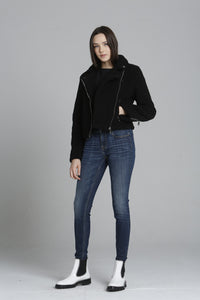 "Jagger Classic Skinny - Dark <font color=""red""> [INSEAMS AVAILABLE] </font>"