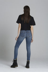 "Jagger Classic Skinny - Med <font color=""red"">[INSEAMS AVAILABLE]</font>"