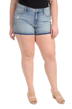 Jagger Short [Plus Size] - Medium