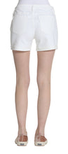Jagger Short - White