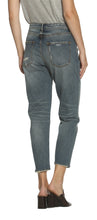 Friday High Rise Tapered Boyfriend - Med