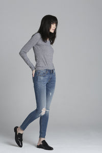 "Jagger Classic Skinny - Med <font color=""red""> [INSEAMS AVAILABLE] </font>"
