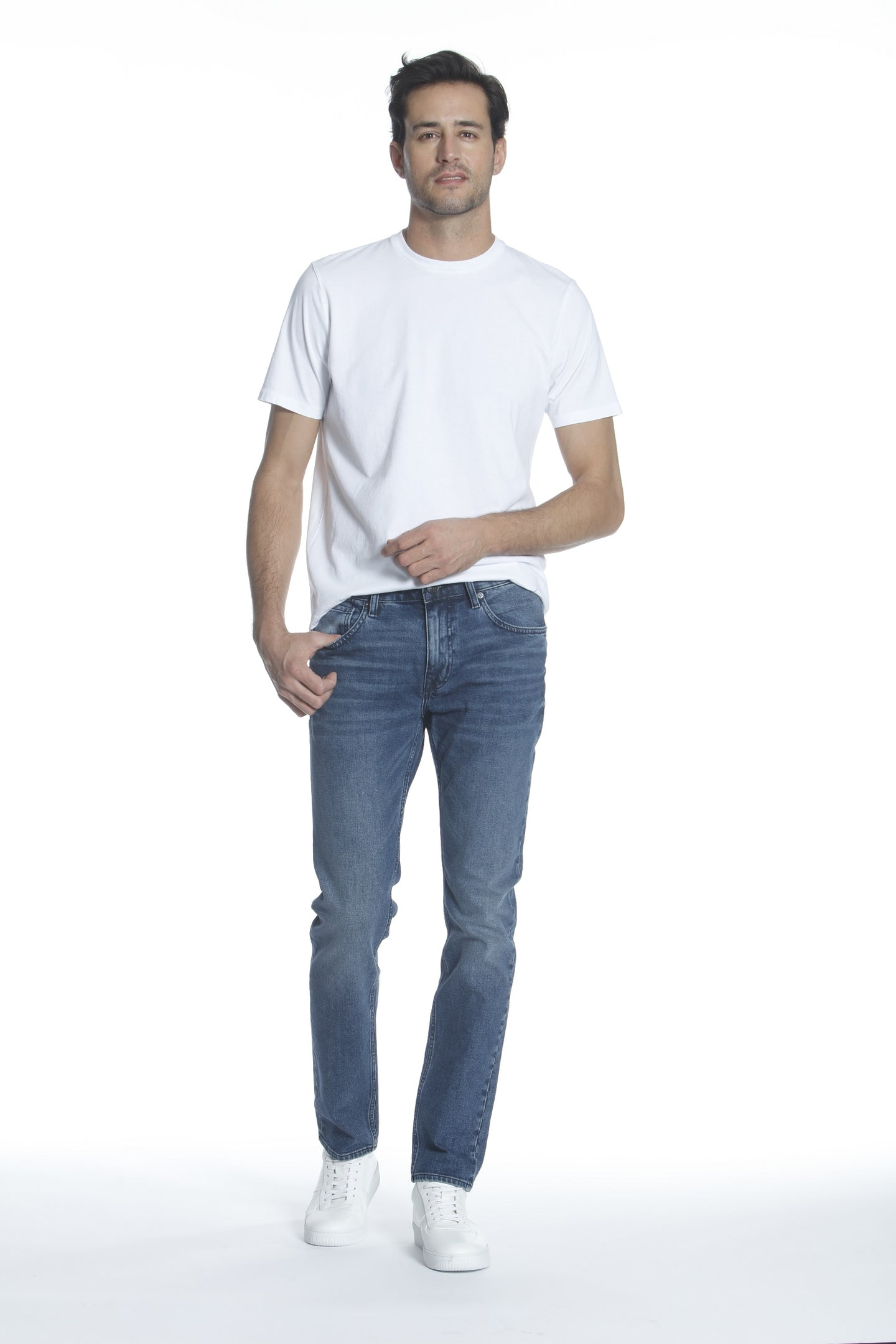 Mick 330 Slim - Medium