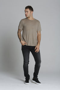 "Keith 320 Skinny - Washed Black <font color=""red"">[INSEAMS AVAILABLE]</font>"