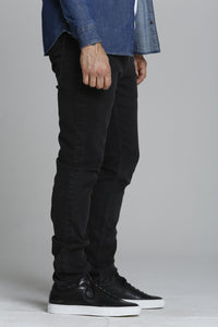 Keith 320 Skinny - Tonal Black