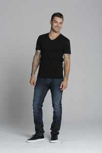 "Mick 330 Slim - Dark Wash <font color=""red"">[INSEAMS AVAILABLE]</font>"