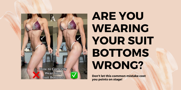 Are you wearing your suit bottoms WRONG?!