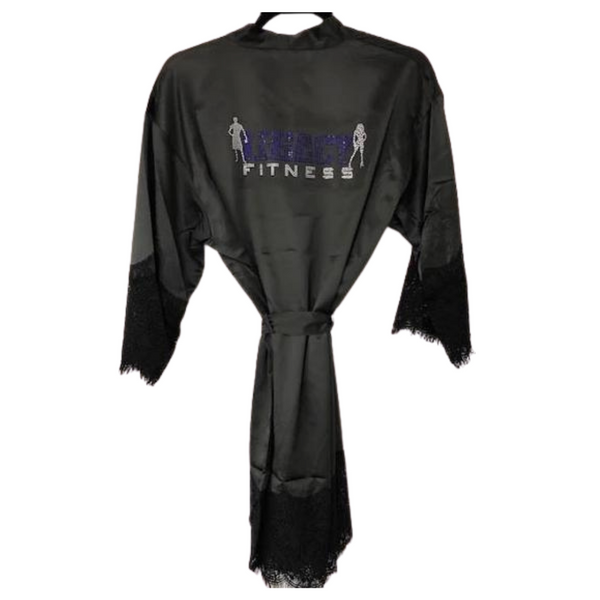 Legacy Fitness Robe