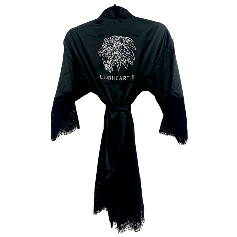 Lionhearted Robe