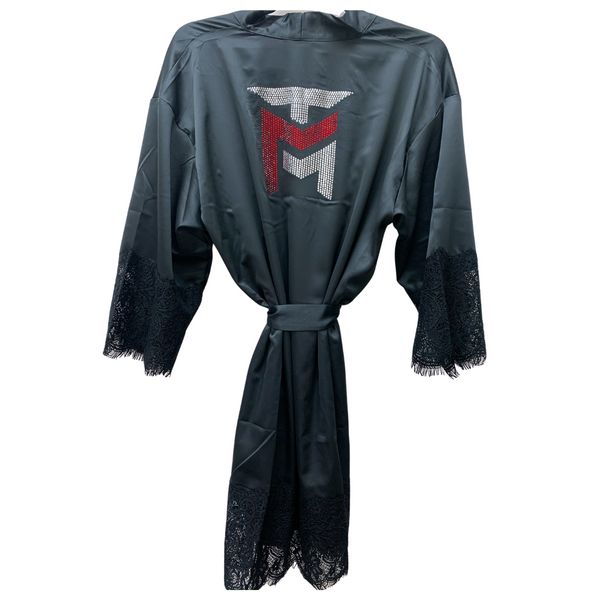 Team Mihaly Robe