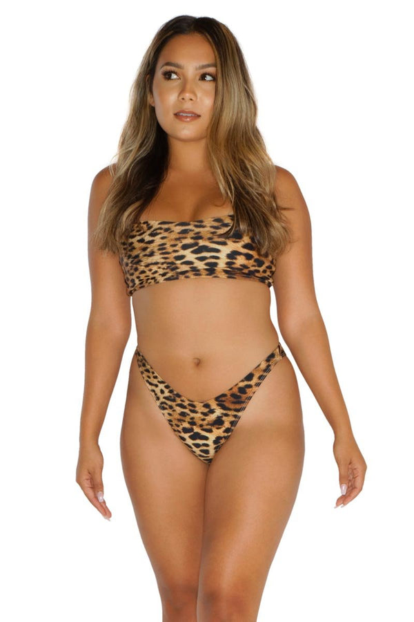Betty Cheetah Print