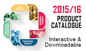 2015/2016 catalogue