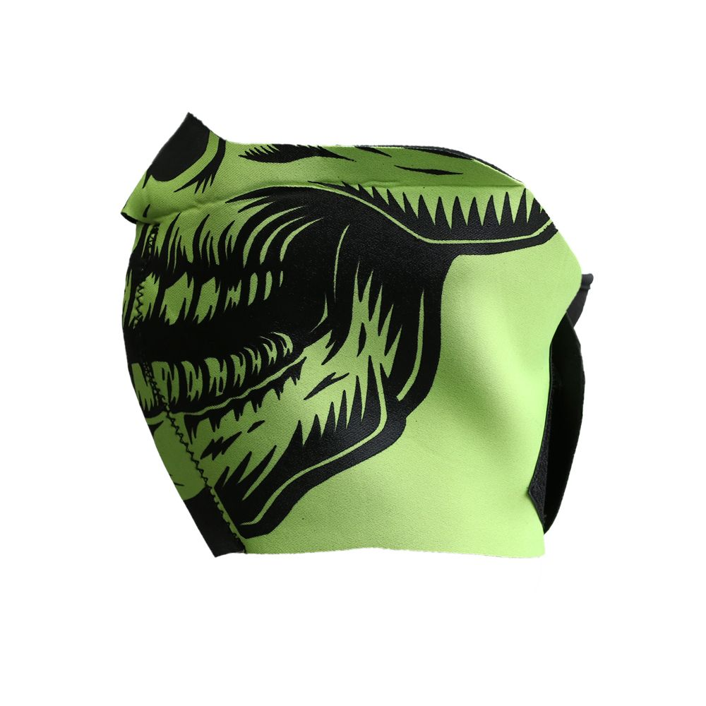 Neoprene Full Face GR Riding Mask