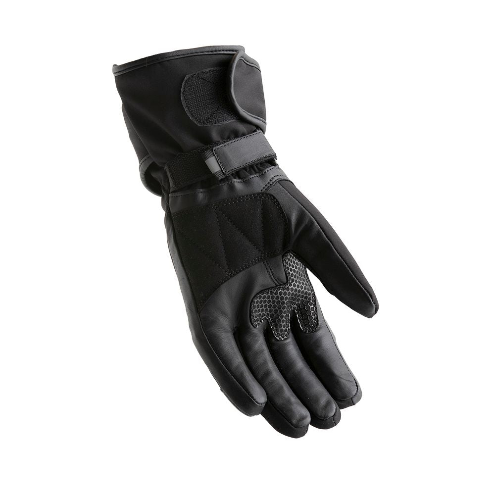 The After Burner - Men's Motorcycle Heated Gloves