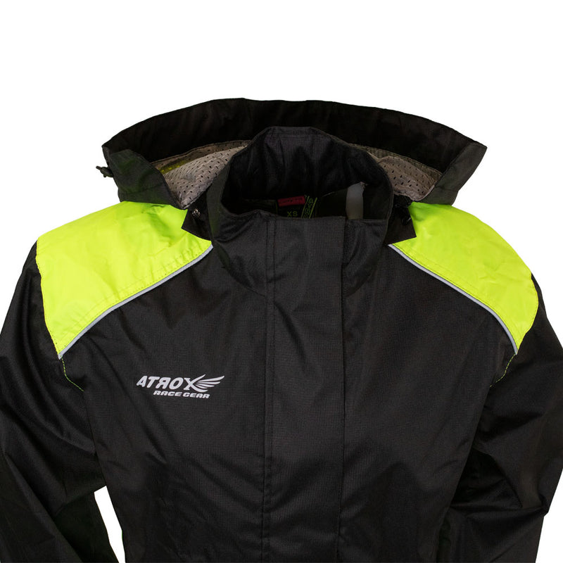 The Women's Motorcycle Rain Suit