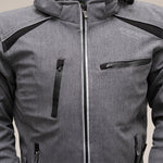 Soft-Shell Touring Jacket