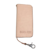 Born Free - Full Trucker Wallet