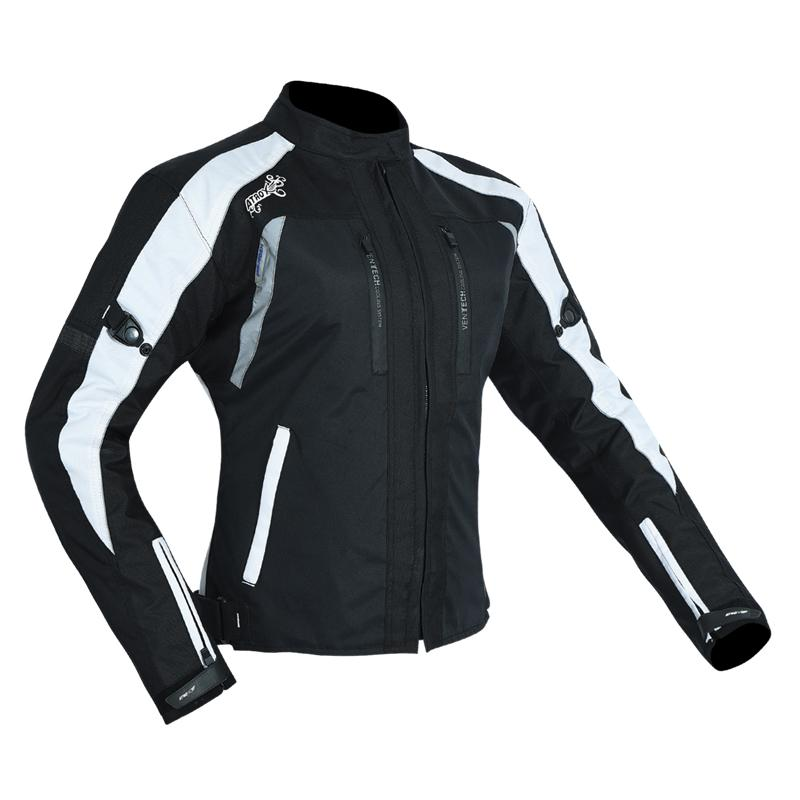 Women's Textile Jacket - AT-2421