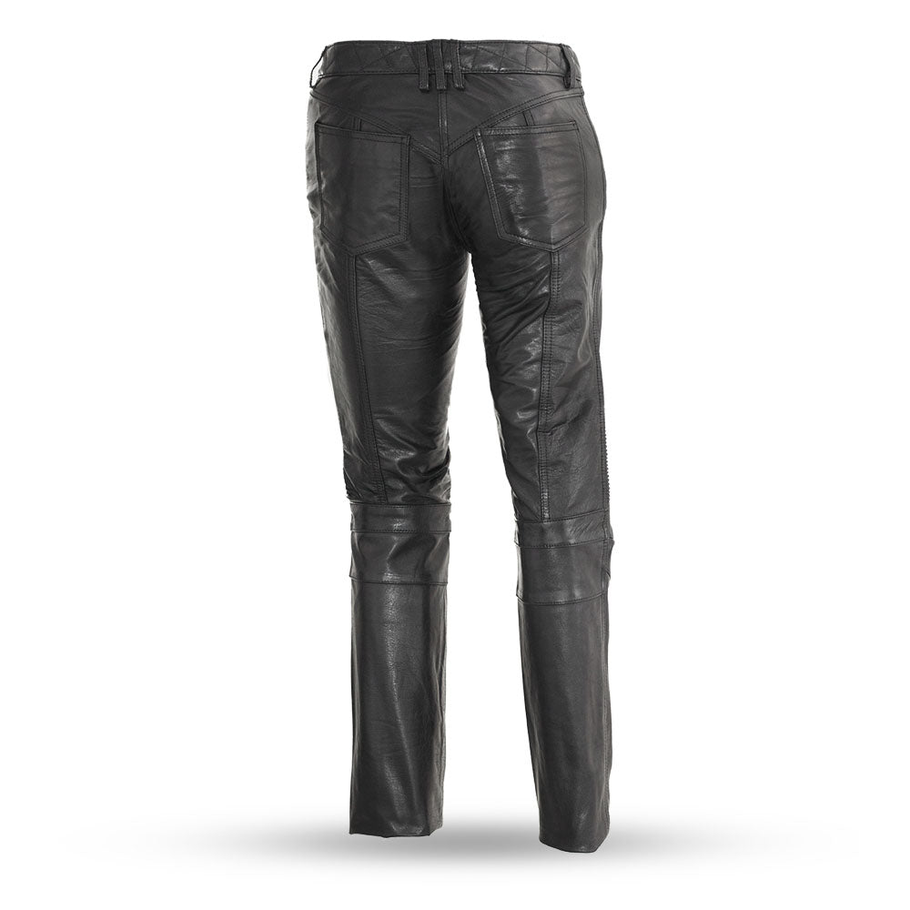 Vixen - Women's Leather Pants