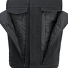 The Highland V2 - Men's Motorcycle 20oz  Canvas Vest