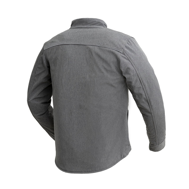 Furnace - Men's Breathable Heated Jacket with Armor