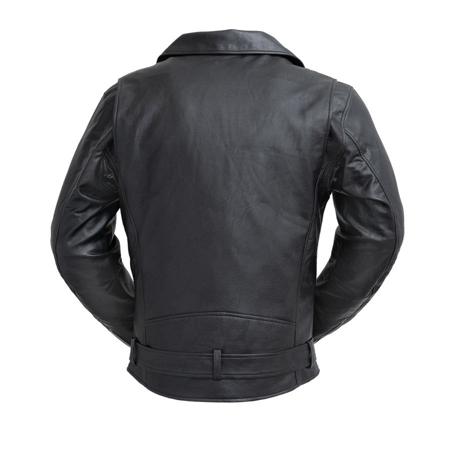 BROC - MEN'S VEGAN JACKET