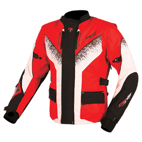 Endura Textile Jacket - AT-5003