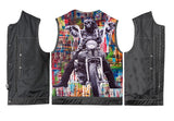 Christopher Galley Custom Vest