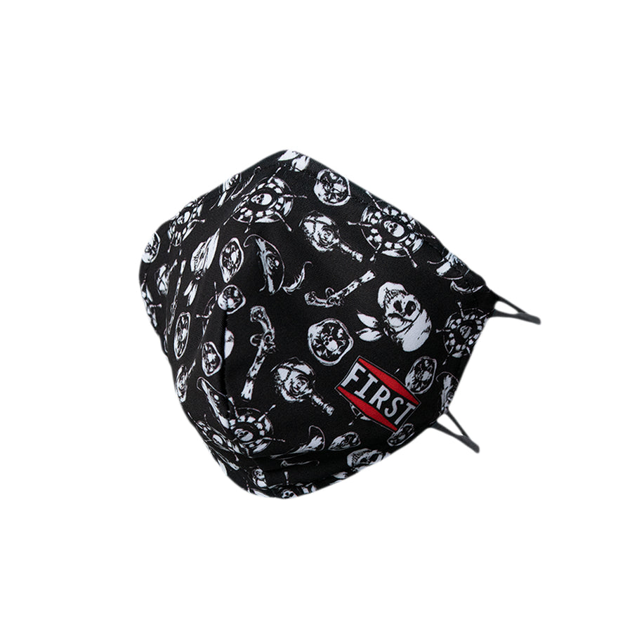 Pirate Face Mask (5pcs pack)