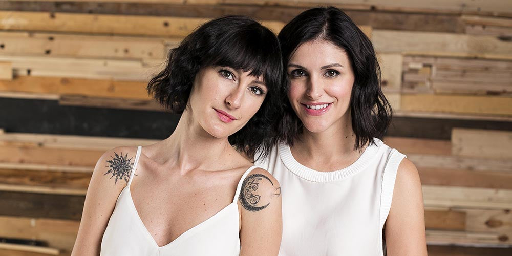 Voyage Dallas Interview with Terra & Co. Founders Azra & Amra Hajdarevic