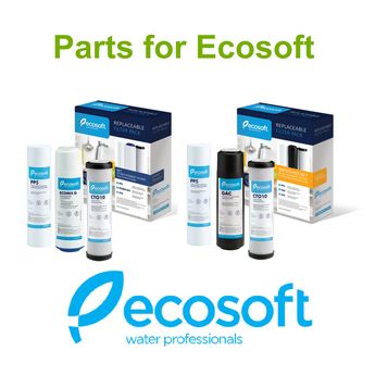 Ecosoft Parts and Filters