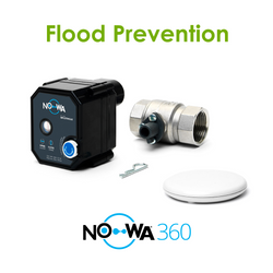 Flood Prevention - Smart Water Sensors