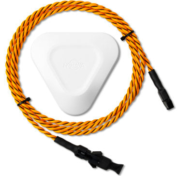 h2oparts2go.com - triangle smart water sensor with perimeter water sensing cable