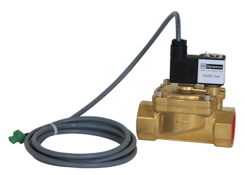 h20parts2go.com UV Dynamics,Solenoid Valve,400454