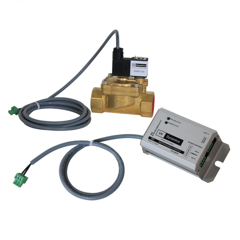 h20parts2go.com UV Dynamics,Solenoid Valve kit,400455