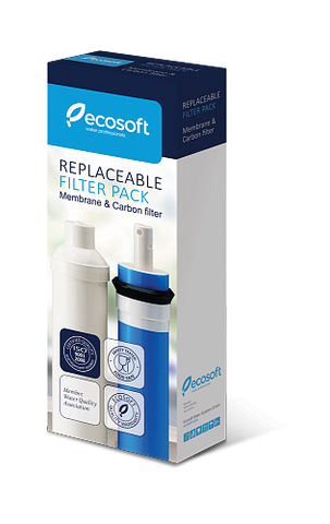h20parts2go.com Ecosoft,replacement water filters CSVRO50ECOST