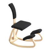 black-backrest