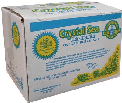 Crystal Sea Marinemix