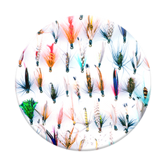 Popsocket Fishing Flies