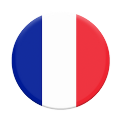 Popsocket French Flag