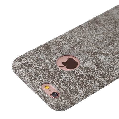 Cover  Coffee m. Stone Texture Iphone 6/6S