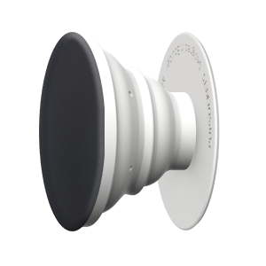 Popsocket Black Aluminium