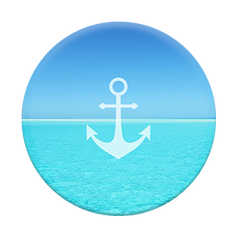 Popsocket Anchor Ocean